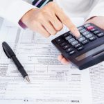 Counting business taxes