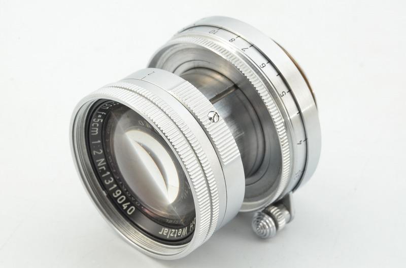 カメラ輸出で人気のライカLマウントレンズ