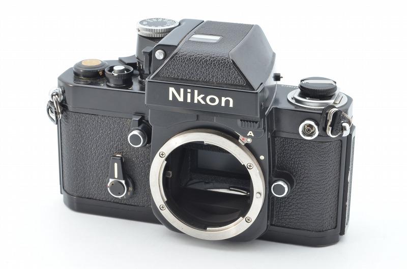 フイルムカメラの検品方法