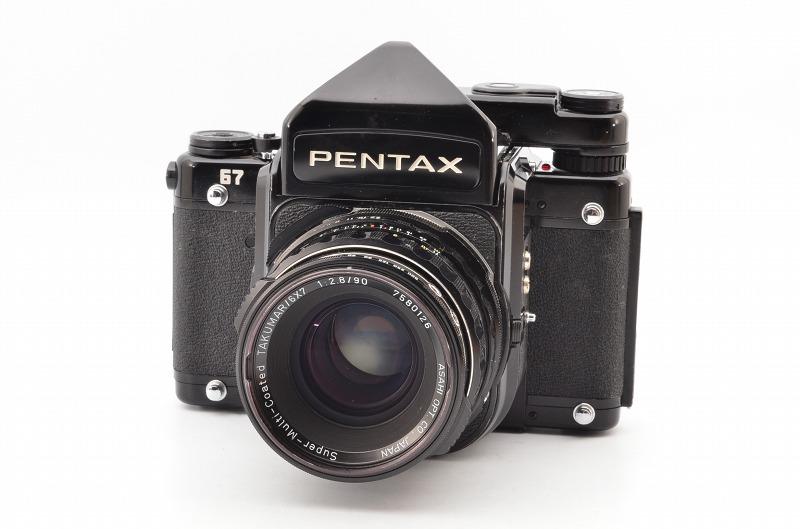 カメラ輸出で大人気の中版カメラ