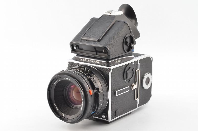 中古カメラが売れる季節について