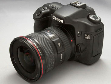 デジタル一眼レフカメラの海外での需要