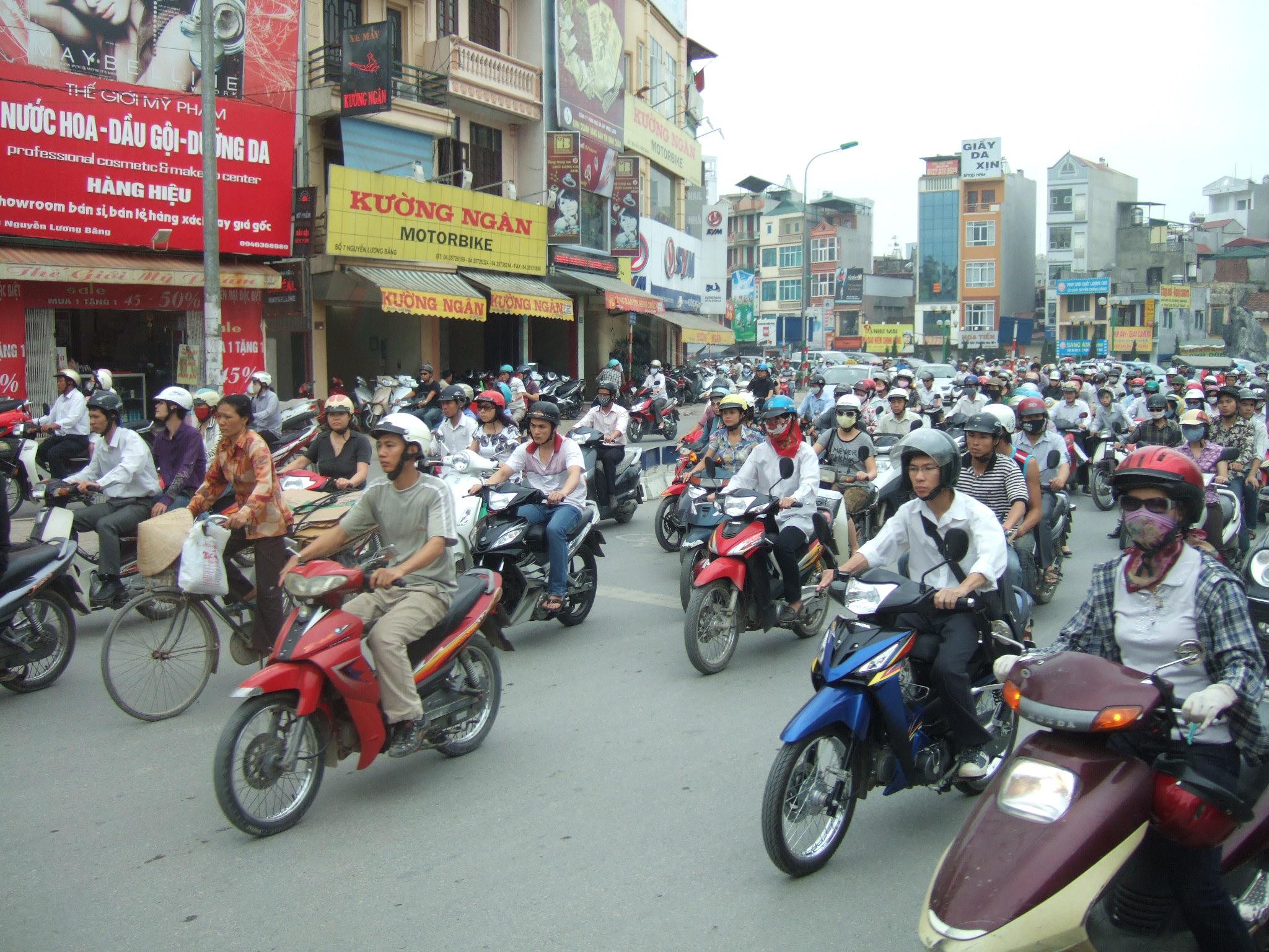 ベトナムへの物販は挑戦する価値があるか?