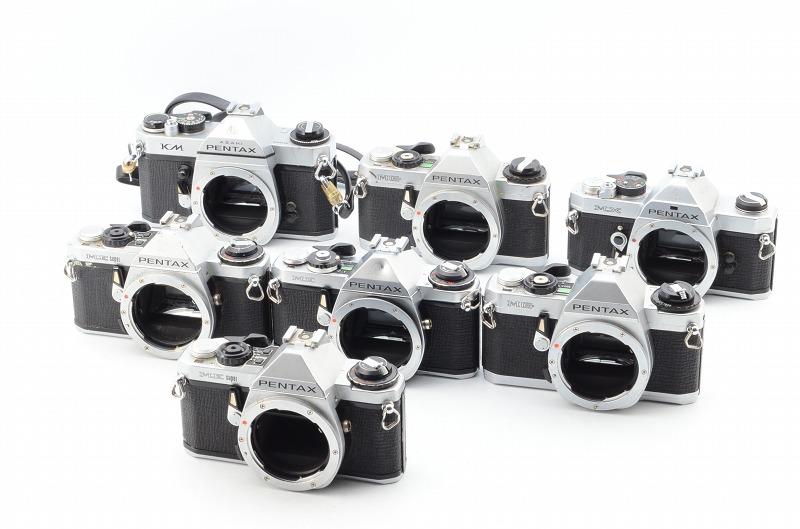 中古カメラを業者オークションで227万円仕入れしました